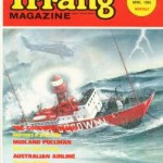Tri-ang Magazine April 1965 - Courtesy Andy Doran